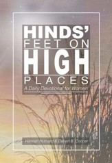 Hinds' Feet on High Places - eBook