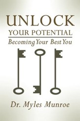 Unlock Your Potential - eBook