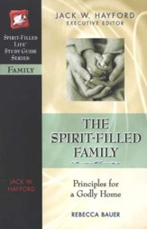The Spirit-Filled Family