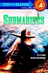 Submarines - eBook
