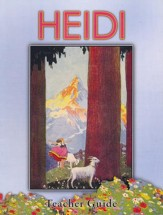 Heidi, Teacher Guide The Noah Plan