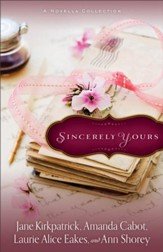 Sincerely Yours: A Novella Collection - eBook