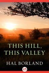 This Hill, This Valley - eBook