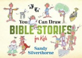 You Can Draw Bible Stories for Kids - eBook