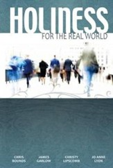 Holiness for the Real World - eBook