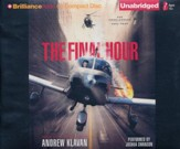 The Final Hour #4 - unabridged audiobook on CD
