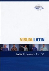 Visual Latin 1 (3 DVD's)