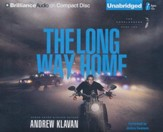 The Long Way Home #2 - unabridged audiobook on CD