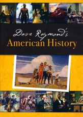 Dave Raymond's American History - Slightly Imperfect