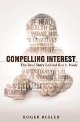 Compelling Interest - eBook