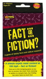 Fact or Fiction? Game