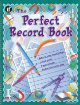 The Perfect Record Book