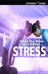 What the Bible Says About Stress - eBook