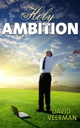 Holy Ambition - eBook