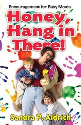 Honey, Hang In There - eBook