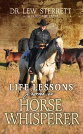 Life Lessons from a Horse Whisperer - eBook