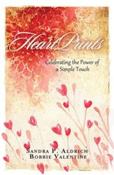 HeartPrints: Celebrating the Power of a Simple Touch - eBook