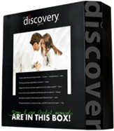 The Discovery Game: For a Married Couple