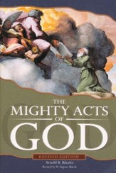 The Mighty Acts of God, revised edition