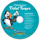 Ocean Commotion VBS Contemporary: Tidal Tunes Student CDs  (Pack of 10)