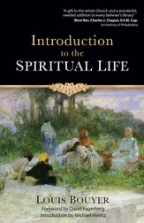 Introduction to the Spiritual Life - eBook