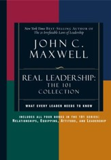 Maxwell 101 Collection - eBook