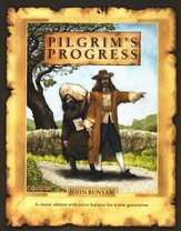 Pilgrim's Progress: A Classic Edition with Extra Features for a New Generation