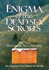 Enigma of the Dead Sea Scrolls, DVD