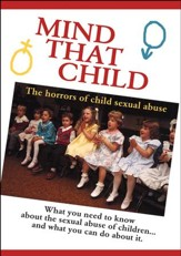 Mind That Child, DVD