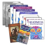 Reading 2 Homeschool Kit (3rd Edition)
