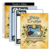 Bible Truths 6 Homeschool Kit (4th Edition)