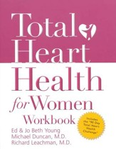 Total Heart Health for Women Workbook