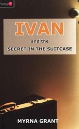 Ivan and the Secret in the Suitcase