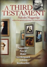 A Third Testament, DVD
