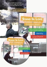 Sing Over Me: Church Resource Kit (2 disc DVD with book)