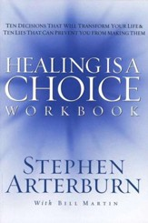 Healing is a Choice Workbook
