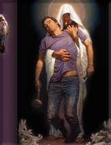 Forgiven Journal