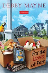 For the Love of Pete - eBook