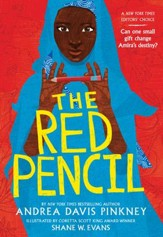 The Red Pencil - eBook
