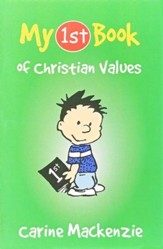 My 1st Book of Christian Values
