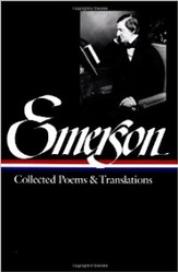 Emerson: Collected Poems & Translations