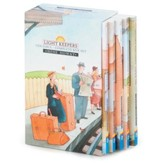 Light Keepers: Ten Girls Who...  5-Volume Boxed Set