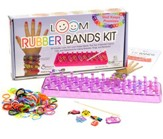 Loom Rubber Bands Kit