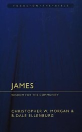 James: Wisdom for the Community