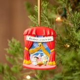 Peanuts, Nativity Ornament