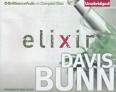 Elixir - unabridged audiobook on CD