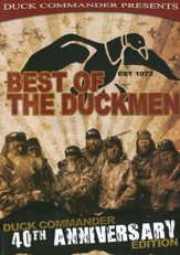 Best of the Duckmen: 40th Anniversary DVD