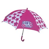 God's Girl Umbrella