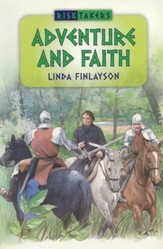 #1: Adventures and Faith