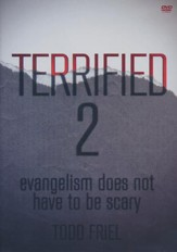 Terrified 2: Evangelism Does Not Have to Be Scary, DVD